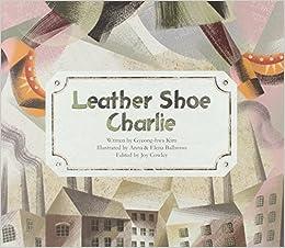 Image result for leather shoe charlie