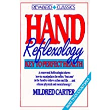Hand Reflexology Re-issu