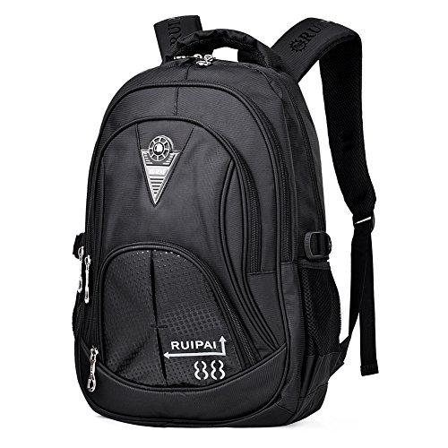 Vbiger Girls   Boys Backpack For Middle School Cute Bookbag Outdoor Daypack