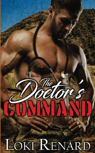 The Doctor's Command ebook