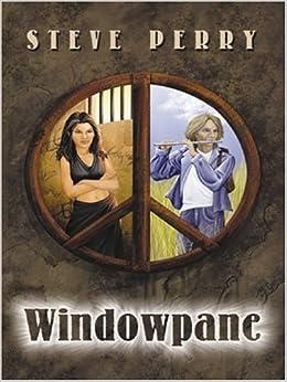 Book Windowpane PB