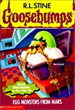 Egg Monsters from Mars (Goosebumps)