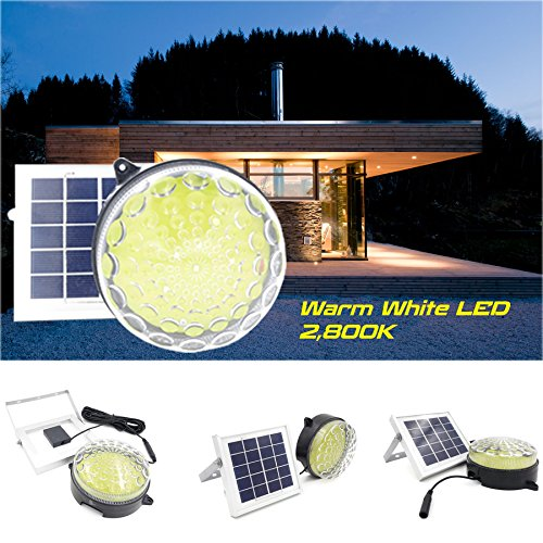 Shed Solar Lighting Kits - 4