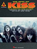 The Best of Kiss (Guitar Recorded Version)