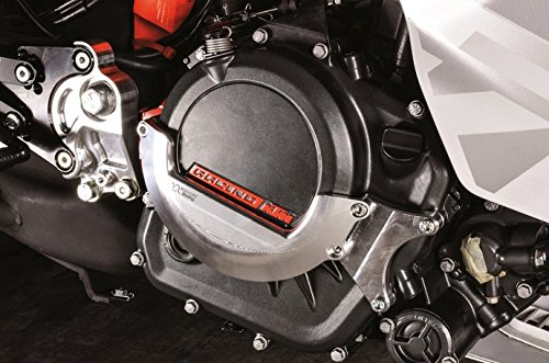 Bonamici KTM RC 390 Case Savers 2-Piece Engine Cover Sliders Kit (14-17)
