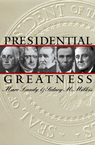 presidential-greatness
