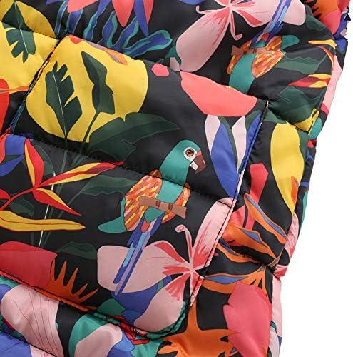 Burbarry Aux Femmes Mode Ample Paragraphe Court Collier Big Fur Polyester Down Jacket,03,XL