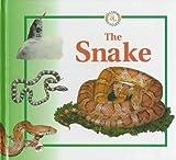 The Snake, Sabrina Crewe, 0817243720