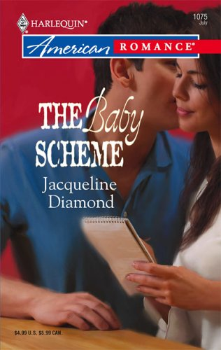 book cover of The Baby Scheme