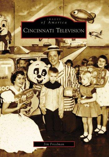 Cincinnati Television (Images of America: Ohio)