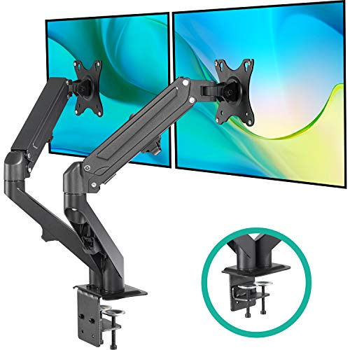 EleTab Dual Arm Monitor