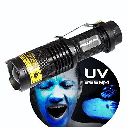 365Nm Uv Led Light