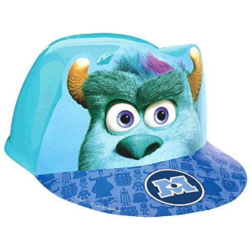 (Vac Form Hat | Disney Monsters University Collection | Party)