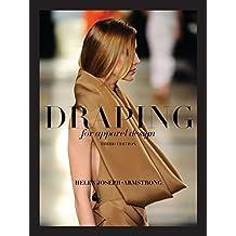 Draping for Apparel Design