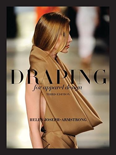 Pdf Arts Draping for Apparel Design