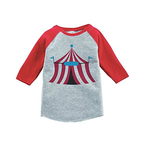 7 ate 9 Apparel Boy's Novelty Circus Vintage