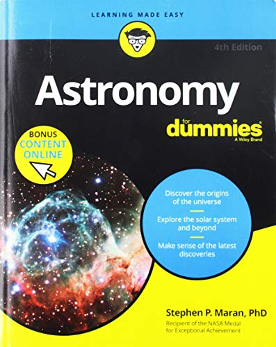 Pdf Math Astronomy For Dummies