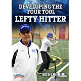 Developing the Four Tool Lefty Hitter
