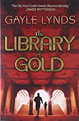 Library of Gold (Judd Ryder and EVA Blake Series)