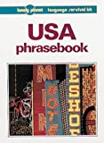 img - for Lonely Planet USA Phrasebook: English, Native American Languages & Hawaiian (Lonely Planet : Language Survival Kit) book / textbook / text book