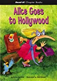 Alice Goes to Hollywood, Karen Wallace, 140481678X