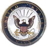 US Military Navy Medallion 18M
