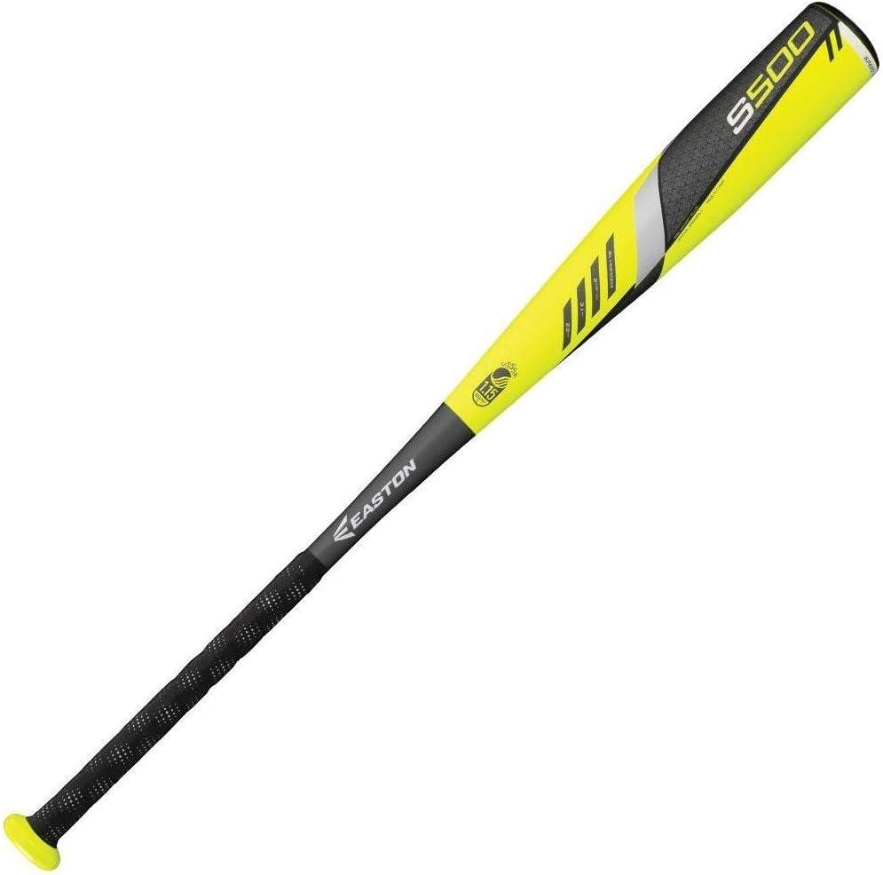 Easton Senior//Youth SL16S5009 S500 League Big Barrel Baseball Bat