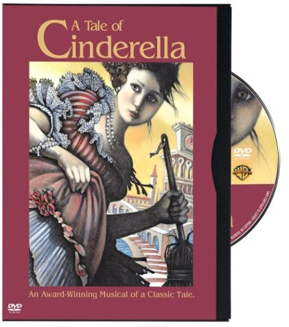 A Tale of Cinderella - Outlet Eagan
