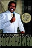 Platinum Comedy Series - Steve Harvey - One Man
