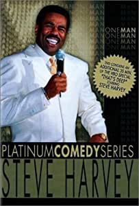 Platinum Comedy - Steve Harvey