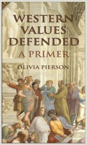 Western Values Defended: A - Pierson Olivia