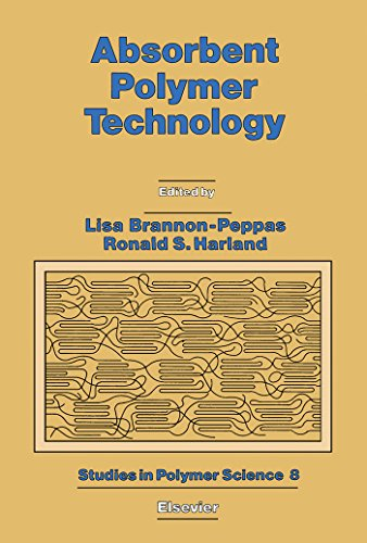 Absorbent Polymer Technology (Studies in Polymer Science)