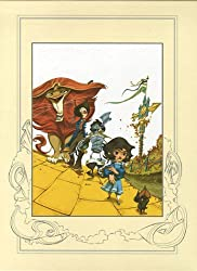 Le Magicien d'Oz : Coffret en 3 volumes : Tome 1 ; Tome 2 ; Tome 3