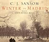 img - for Winter in Madrid book / textbook / text book