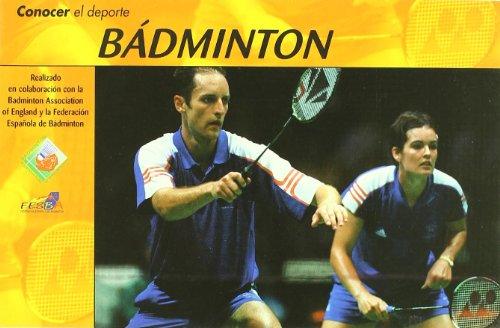 Conocer El Deporte Badminton