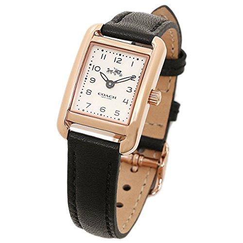 09a2cb2ffe Amazon | [コーチ] 時計 COACH トンプソン THOMPSON レディース腕時計ウォッチ ブラウン 14502297 ブラウン [並行輸入品]  | COACH(コーチ) 通販
