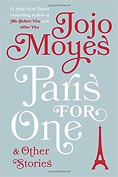 Jojo moyes books in order