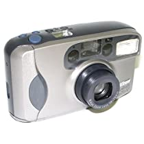 Nikon 70 Zoom Dateback 35mm Camera