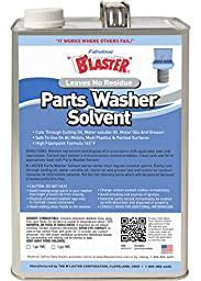 B\'laster 128-PWS Industrial Strength Parts Washer Solvent