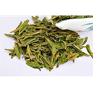 Luxtea Chinese Top10 Famous Tea – Xihu Long Jing / West Lake Dragon Well / Longjing – Grade AA (High Grade)