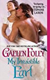 My Irresistible Earl (Inferno Club Book 3)