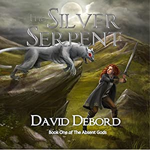 The Silver Serpent Audiobook