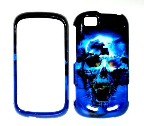 Buy motorola cliq 2 case blue
