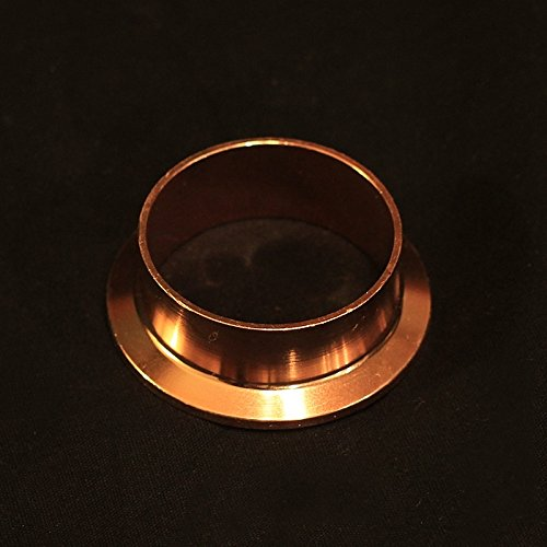 Moonshine distiller copper tri clover clamp import