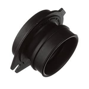 InSinkErator Garbage Disposal Flex Coupler 75499, Anti-Vibration Tailpipe Mount Coupling