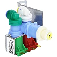 Whirlpool W10247725 Water Inlet Valve Refiregerator