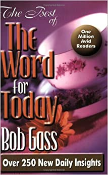 Book Best of the Word for Today: The One-year Daily Devotional