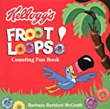 img - for Kellogg's Froot Loops! Counting Fun Book book / textbook / text book