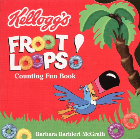 Read Online Kellogg's Froot Loops! Counting Fun Book ebook
