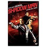Shadow Man Bilingual